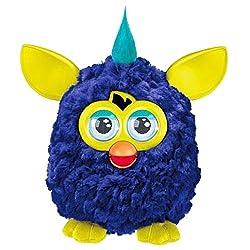 Hasbro Furby [Blueyellow]