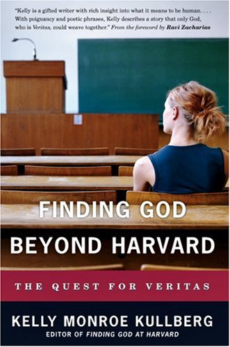Download Finding God Beyond Harvard: The Quest for Veritas pdf epub