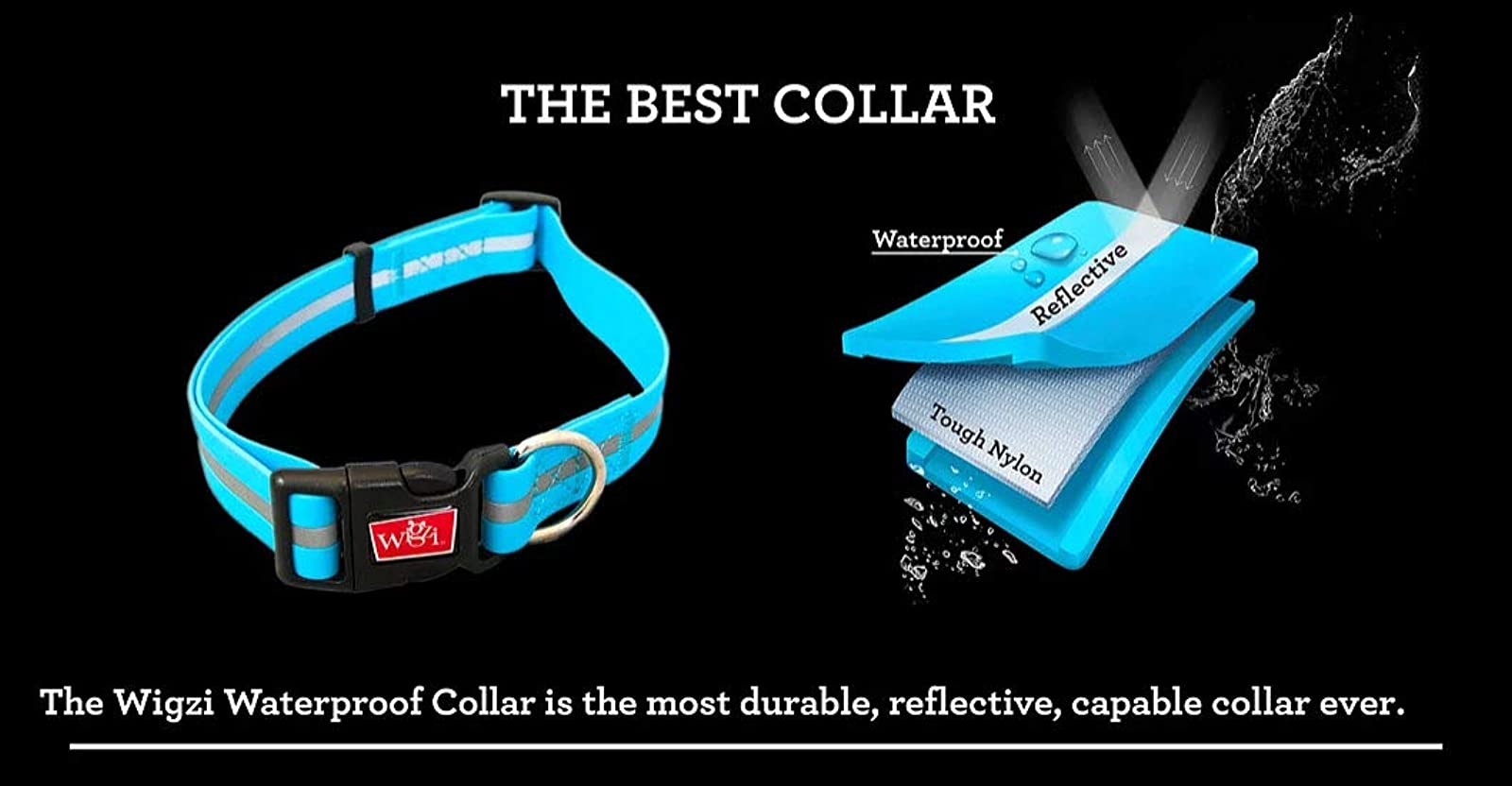 Reflective Waterproof Stink Free Adjustable and Durable - 7