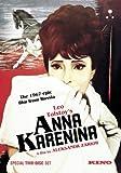 Anna Karenina (1967) by Kino Lorber films