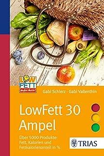 low fett 30 rezepte