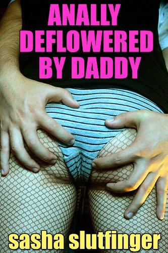 Daddy Licks Step Daughter