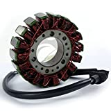 TCMT Magneto Generator Alternator Engine Motor Stator Coil For Replace YAMAHA 5EB-81410-00-00