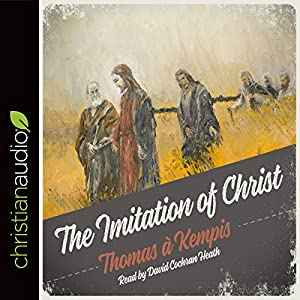 The Imitation of Christ Audiobook