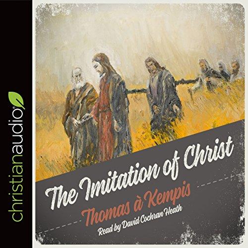 The Imitation of Christ by christianaudio.com