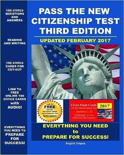 Amazon.com: English or Gujarati - Citizenship / Test Preparation ...
