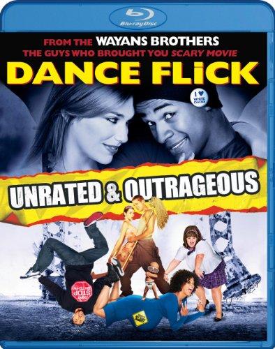 Dance Flick [Blu-ray]