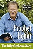Best Zonderkidz Books On Educations - Prophet With Honor, Kids Edition: The Billy Graham Review