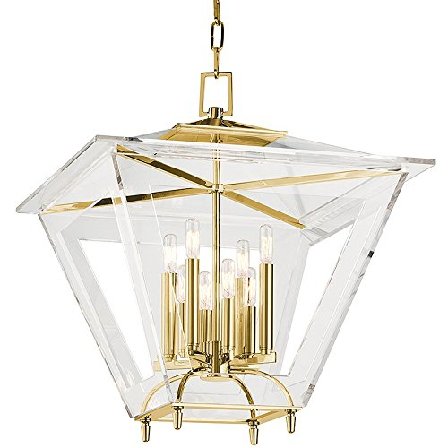 Hudson Lighting Pendant in US - 9