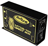 ModTone Guitar Effects MTDB-100 -Channel Mixer Accessory