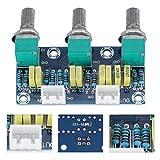 Zerone Preamplifier Module Board 3 Channels