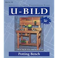 U-Bild 910 Potting Bench Project Plan