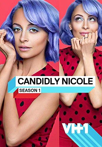 Candidly Nicole, Season 1 - Fashion Nicole Richie