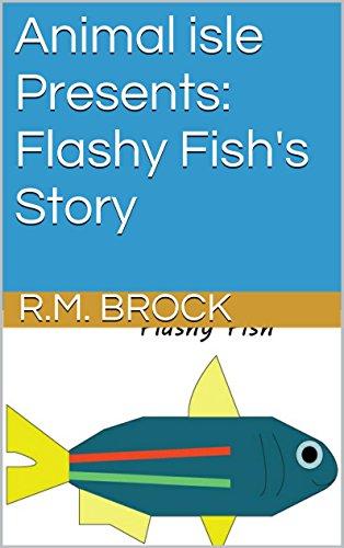 Animal isle Presents: Flashy Fish's Story (Flashy Fish)