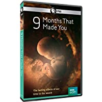 9 Months That Made You DVD