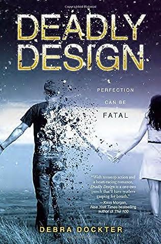 book cover of Deadly Design