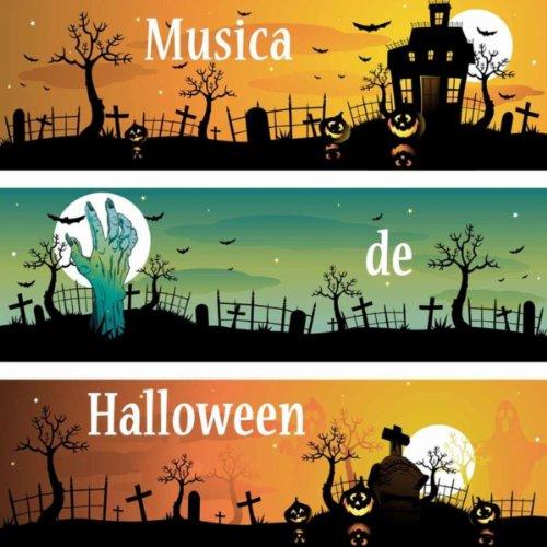 Everything Halloween (Everything Scary (Musica de Halloween, Musica di Sottofondo))