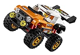 LEGO City Great Vehicles Stunt Truck 60146 Building Kit
