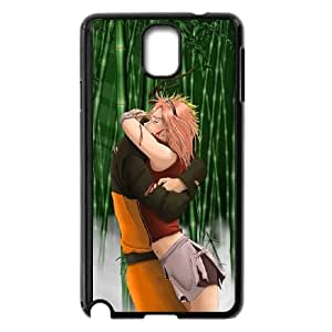 Naruto Samsung Galaxy Note 3 Cell Phone Case Black 91INA91519863