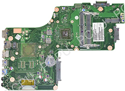 V000325030 Toshiba Satellite C55D Laptop Motherboard w/ AMD A6-5200 2.0GHz CPU (Motherboard For Toshiba Laptop)