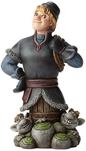 Disney Frozen Grand Jester Studios Kristoff Figure by Disney Frozen