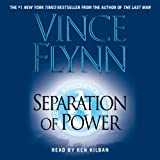 Bargain Audio Book - Separation of Power