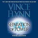 Bargain Audio Book - Separation of Power