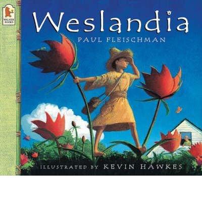 Weslandia by Paul Fleischman (2007-12-03) Text fb2 ebook