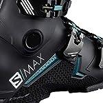 Salomon-SMax-120-Donna-Scarponi-da-Sci