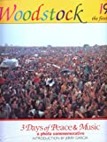 Woodstock 1969, Elliott Landy, 0916290743