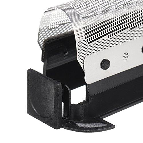 Sorliva Braun Razor Replacement Foil for 211 230 235 240 Shaving Heads