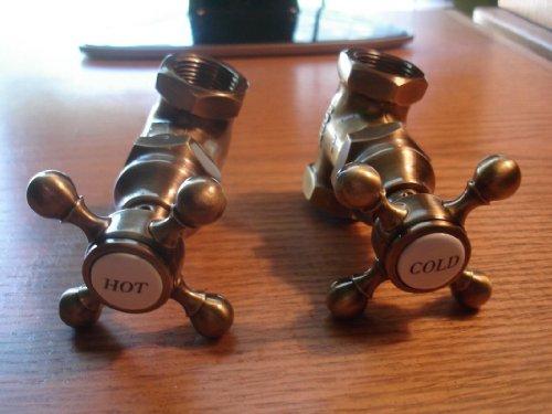 Newport Brass 3-192/10 Chesterfield 3/4