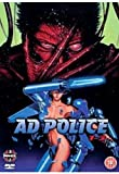 AD Police [Import anglais]