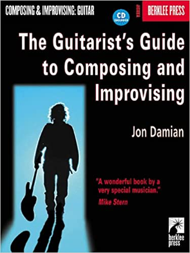 The Guitarist Guide To Composing And Improvising Pdf
