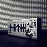 Donner EQ Seeker Ten Band Equalization Guitar