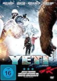 Deadly Descent: The Abominable Snowman ( Yeti (Deadly Descent: The Legend of the Abominable Snow man) ) [ NON-USA FORMAT, PAL, Reg.2 Import - Germany ]