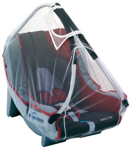 Storchenmühle 3812.000.00 - Mosquito Net for Children's Car Seats Maximum SP: Baby