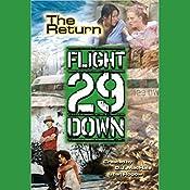 The Return: Flight 29 Down #3 | Stan Rogow, D. J. MacHale