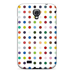Hard Plastic Galaxy S4 Case Back Cover,hot Love Lust Faith And Dreams 30 Seconds To Mars Case At Perfect Diy