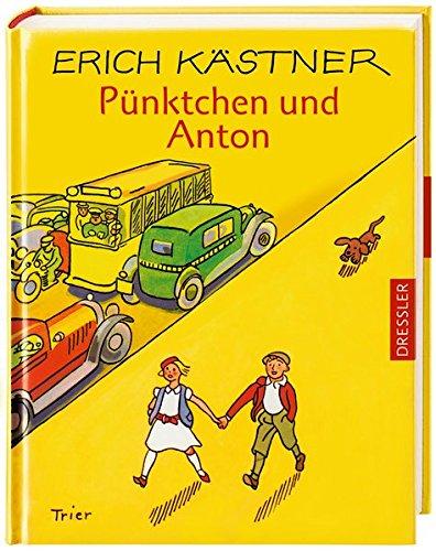 Pünktchen und Anton. Ein Roman für Kinder. ( Ab 10 J.). (German Edition)の詳細を見る