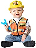Fun World Baby Boys' Demo Crew Costume, Multi, M