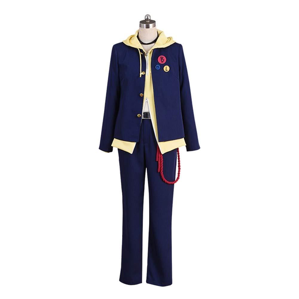 Division Rap Battle DRB Buster Bros Saburo Yamada Cosplay Costume