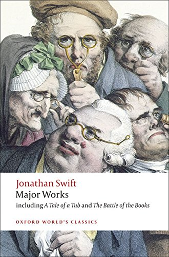 Major Works (Oxford World's Classics)