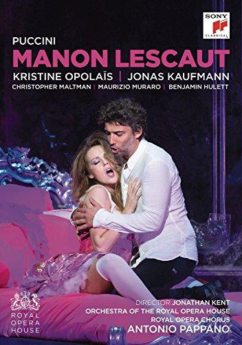 : Puccini: Manon Lescaut