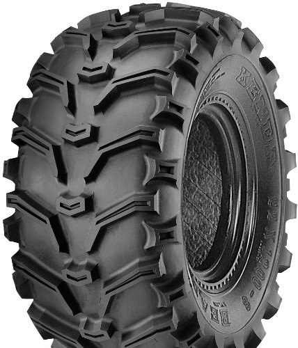 Kenda Bearclaw Rear Tire - 26x11-12 by Kenda (Image #1)