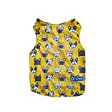 FitfulVan Clearance! Summer Pet Dog Cooling Vest Pet Dog Clothes Comfortable (Multicolor,L)