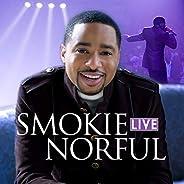 Smokie Norful Live (Live)