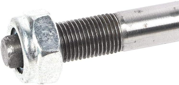 Enrilior Shock Absorber Damper 33521095913 Fits Compatible with 318IS 323CI 325I