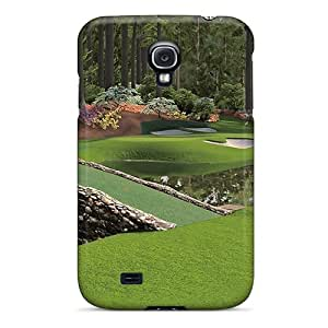 New Premium LcaJl447yZXoM Case Cover For Galaxy S4/ 12th Augusta National Protective Case Cover
