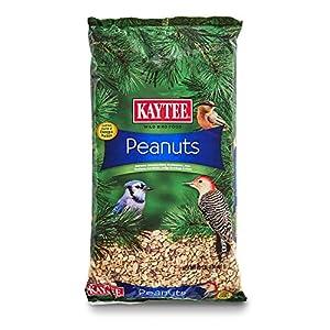 Kaytee Peanuts For Wild Birds, 10-Pound 24